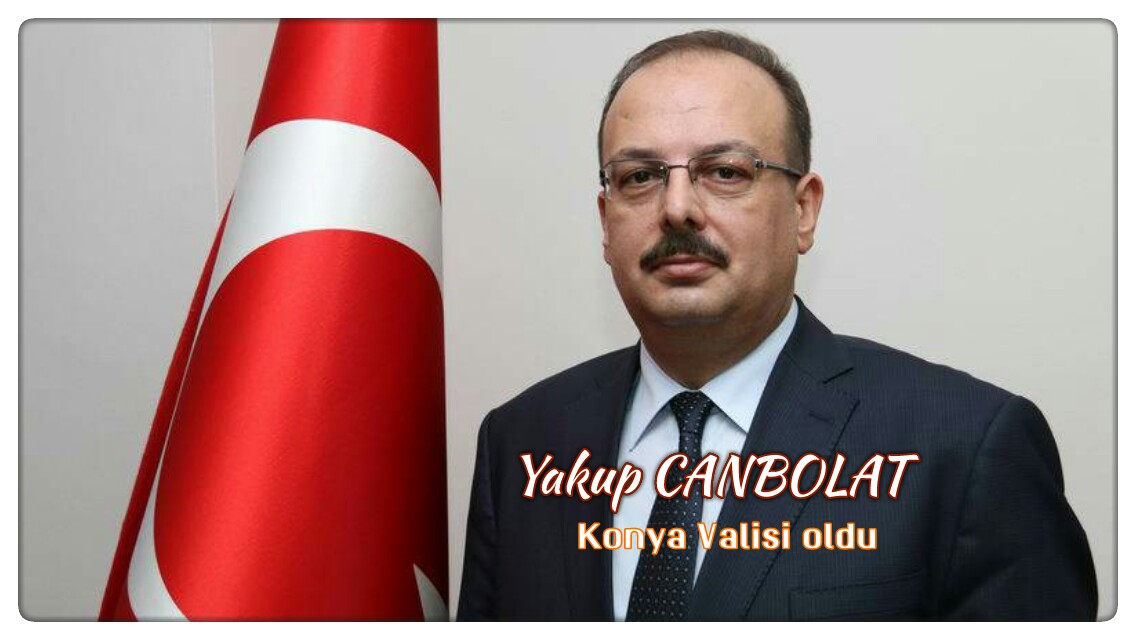 Yakup Canbolat