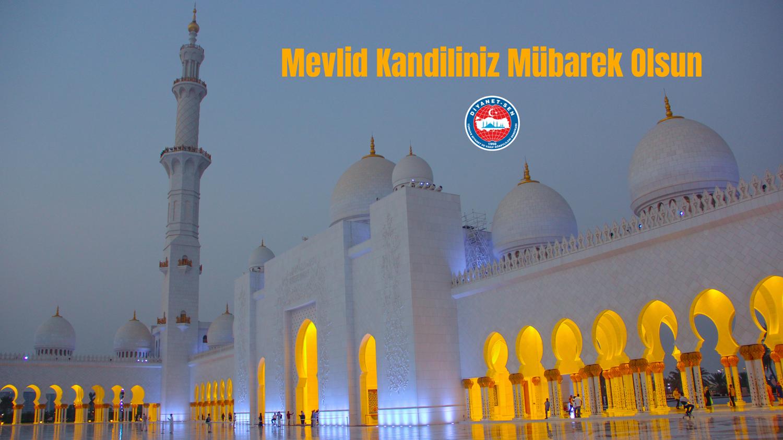 Hz. Muhammed (Sav) Güzel Ahlakın ve Vefanın En Güzel Örneği